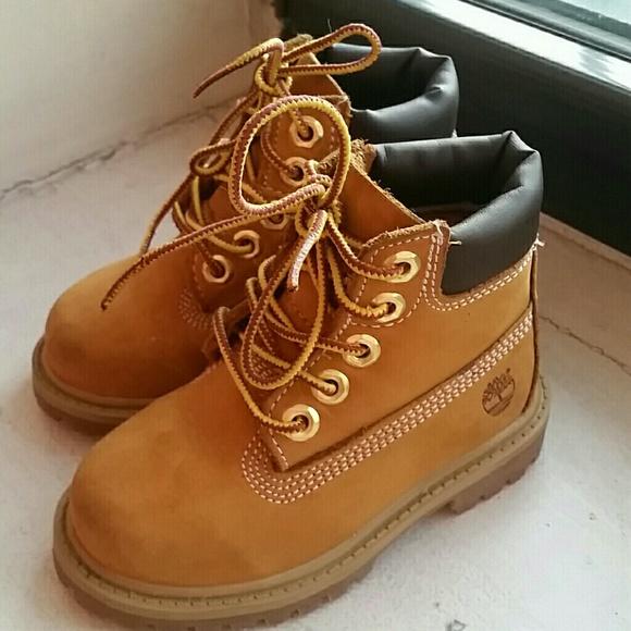 Timberland Støvler Størrelse 6c 27gu49